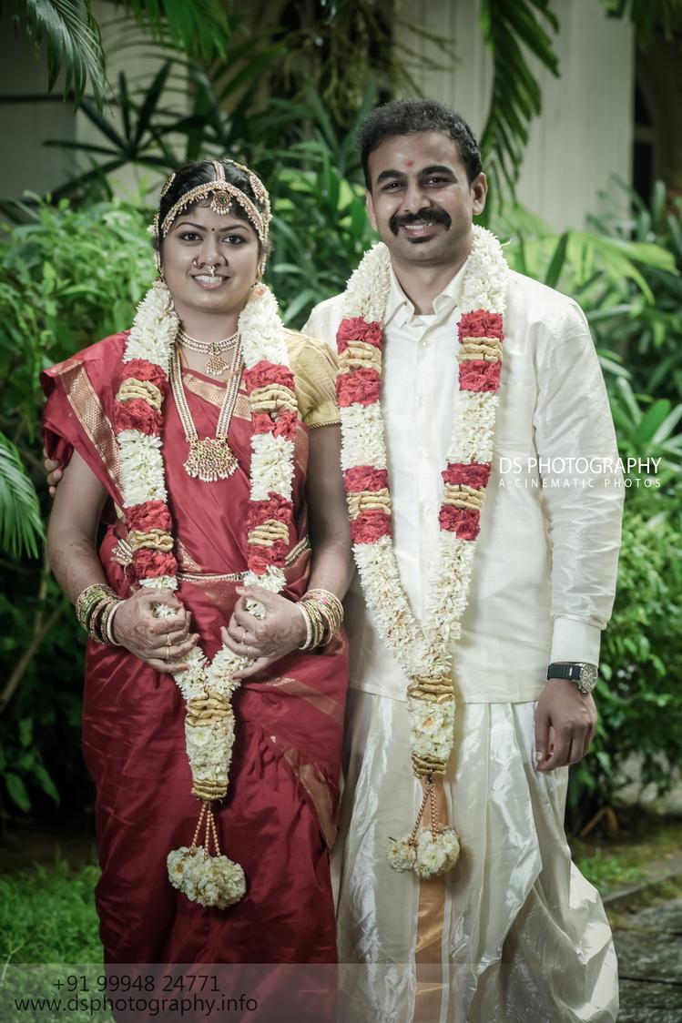 Brahmin Wedding Photography In Tirunelveli