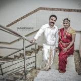 Karthikaa and Thilak Prasath Wedding Photography In Tirunelveli