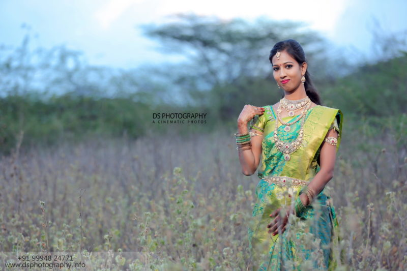 Wedding Photography in Theni