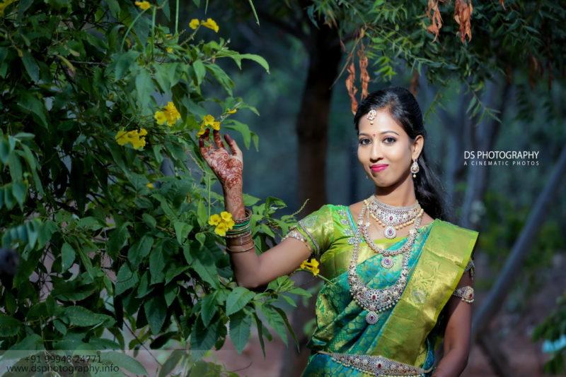 Wedding Photographers in Theni
