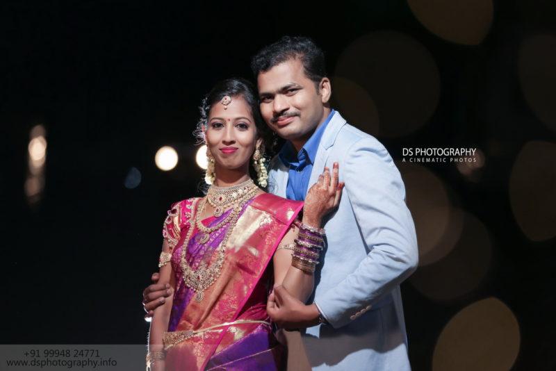 candid wedding photographers in theni