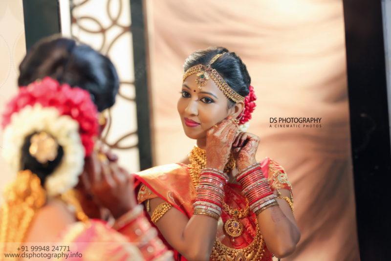hindu wedding photography in theni