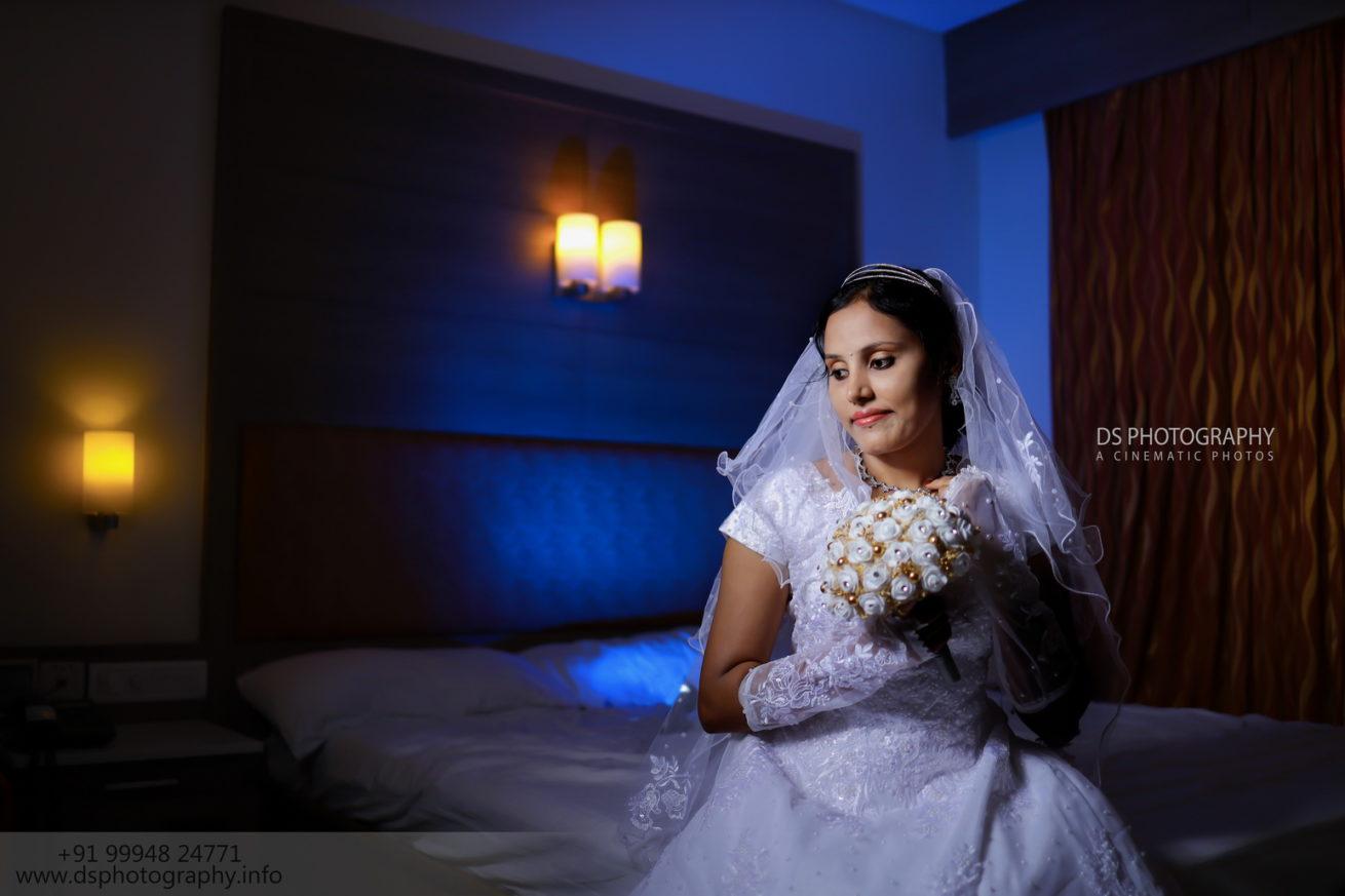 Christian Candid Photographers In Madurai