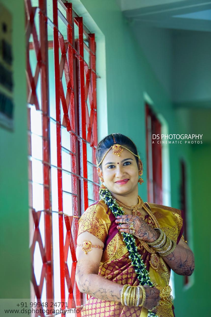 Best Sourashtra Wedding Photography In Madurai