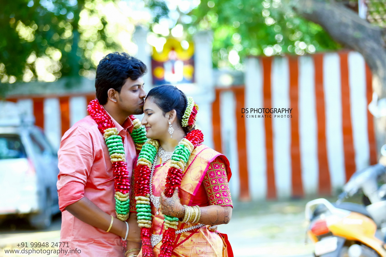 Best Sourashtra Wedding photographer In Madurai