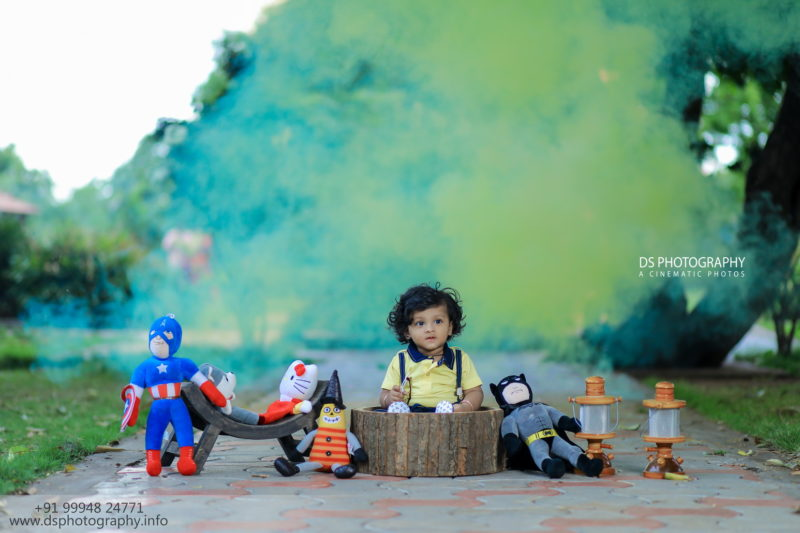 Baby Photography In trichy