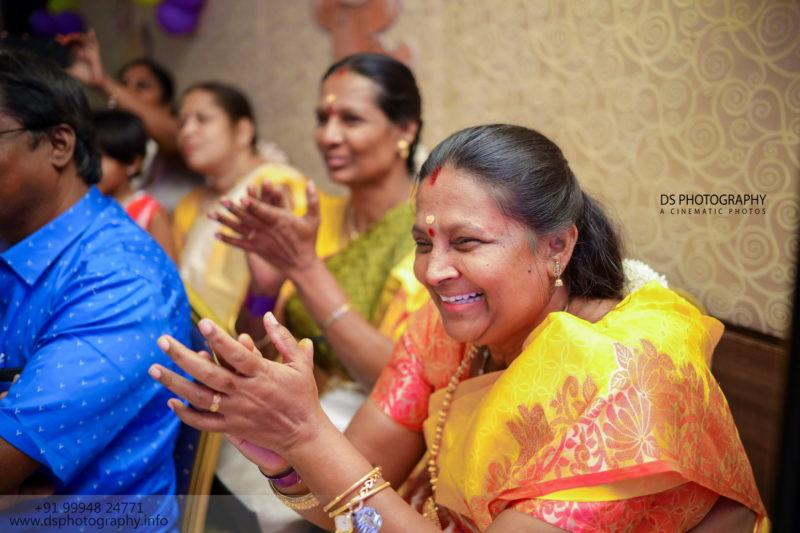 Birthday Ceremony Photography In Madurai