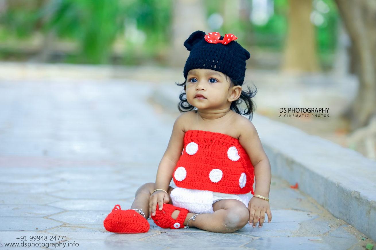Kids Photographers In Madurai