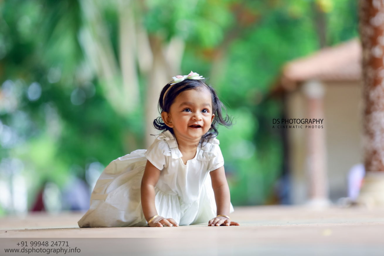 Kids Photography In Madurai