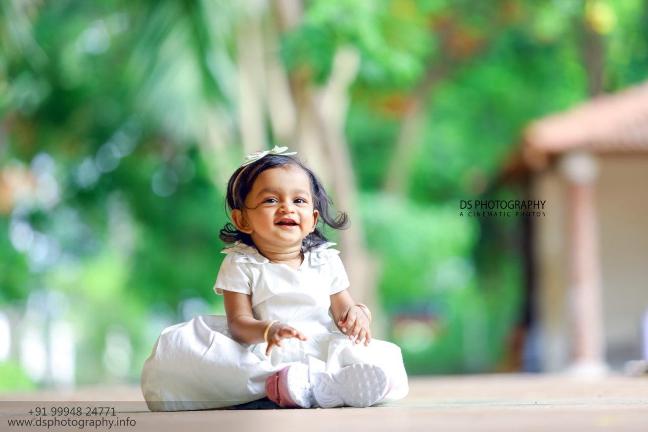 1st Birthday Photographers In Madurai