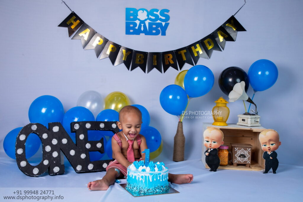 Baby Photography In Kovilpatti