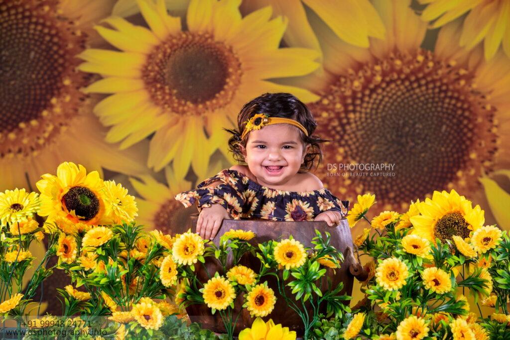 Baby Photography In Viruthunagar
