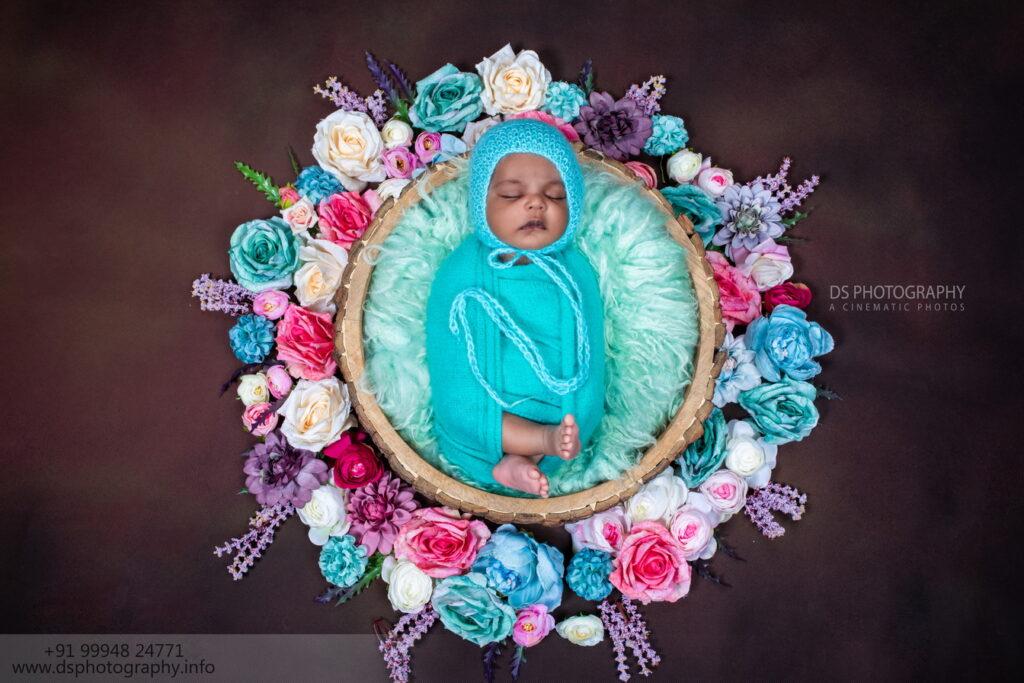 Newborn Photography Aruppukottai
