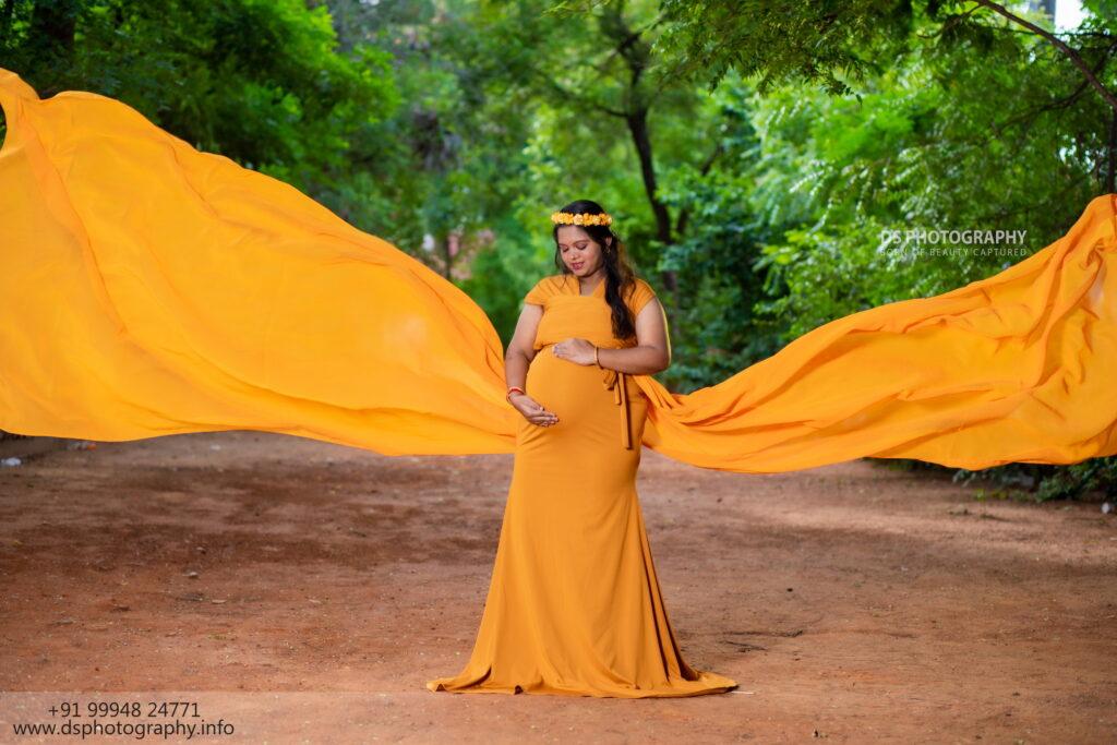 maternity photography madurai