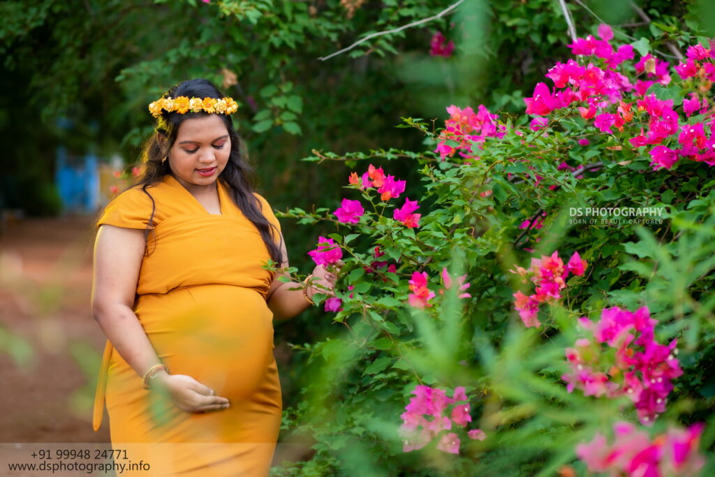 maternity photos madurai